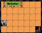 Calendar Challenge - 10 (leslieeliza)