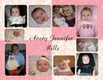 Baby Avery (Lesa Hyer)