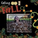 Falling in 2 Fall (Jesse77)