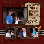Disney trip LO's (Jesse77)