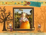 Fall Favorites: Pumpkin Patch (Dani)
