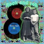 Scool Days 1958 (audosborne)