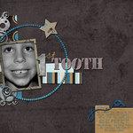 1st tooth (sigmakap95)