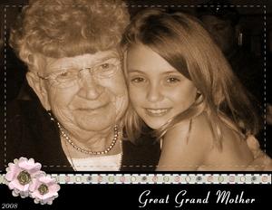 Great grand daughter p001 medium