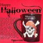 Halloween mug (annirana)