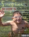 snorkel magazine (annirana)