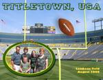 Titletown, USA (kmbizal)