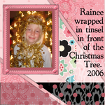 Tinsel Rainee (annirana)
