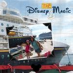 Disney Cruise. (Jesse77)