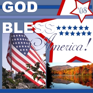 God bless america p001 medium