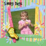 Sunny Days (audosborne)