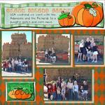 Fall pumpkin patch (Everett)