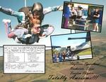 Tandem Skydive (BeachScraper)