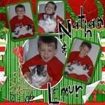 Nathan & Lemur (annirana)