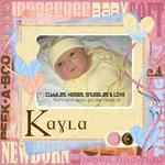 Baby Kayla (audosborne)