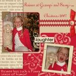 Rainee Christmas '08 (annirana)