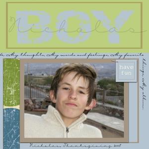 Boy p001 medium
