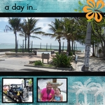 A day in Key west. (Jesse77)