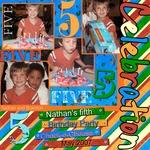 Birthday #5 (annirana)