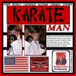 Karate Man (annirana)