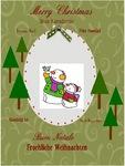Christmas Card Challenge (Lorimo)