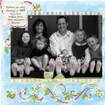 Smith Family 2008 (EmilyLaurel)