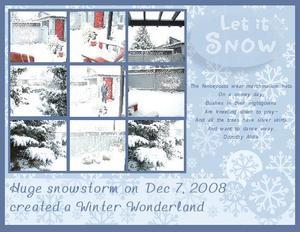 Snow p001 medium