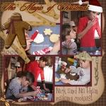 Christmas cookies! (annirana)