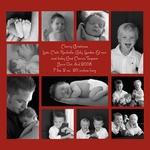 Christmas Card/ Birth Announcement (rtaysom)