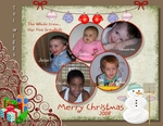Mailing Christmas Card Today (weblg)