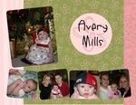 Avery Mills (Lesa Hyer)