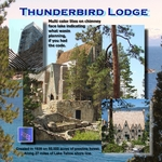 Historic Thunderbird Lodge (tahoeartisan)