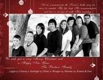 2008 Paolacci Christmas Card (Kristan)
