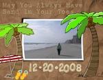 Walk On The Beach II (BeachScraper)