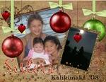 Kalikimaka 08 - sisters (cherish)