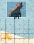 Family calendar for 2009 p005 small
