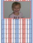 Family calendar for 2009 p007 small