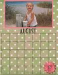 Family calendar for 2009 p008 small