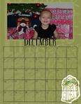 Family calendar for 2009 p012 small