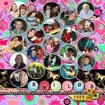 COVER DESIGN 2009 (RABIDFOX)
