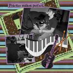 Practice (audosborne)