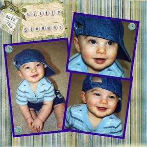 Spencer 7mos p001 medium