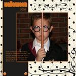 Halloween '08 (HLHL)