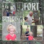Fort Building (bm205)