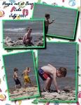 Fun at the Beach (trishat_77)