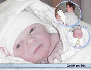 Parker baby p001 medium