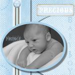 Precious Baby Boy (natelise)