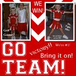 Go Team! (annirana)