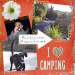 Camping with Kadin (askings)
