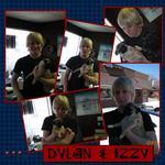 D & Izzy (ajones)